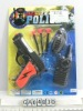 Police Play Set, Police Toys, Kids Plastic Toys