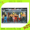 Popular action figure toy