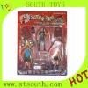 Popular boxing king toy