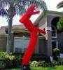 Popular inflatable air dancer