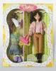 Popular plastic dolls