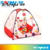 Popular playing tents for kids
