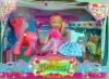 Pretty Princess Doll Toy For Babies