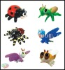 Pretty animal toy for wholesale