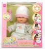 Pretty lovely toy doll for babies with IC  DO768326808