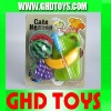 Promotion gift promotion toys Fruits and vegetables plastic toys