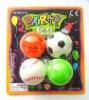 Promotion plastic yoyo