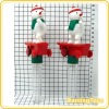 Pull Back Skating Snowman Candy Toy(Toy Candy)