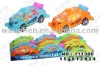 Pull Back Spider Car Candy Toy(111386)