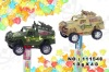 Pull Line Light Hummer Toy Candy(111548)