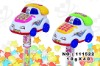 Pull Line Ring Phone Car Toy Candy(111522)