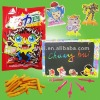 Puzzles And Sketchpad Toy Candy
