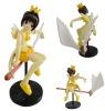 Pvc angel figurine