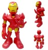 Pvc cartoon figure