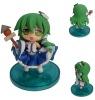 Pvc figurine Japanese doll
