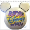 {Qi Ling}2011hot sale mickey inflatable balloon for celebration