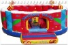 Qi Ling hot inflatable bouncer for birthday party