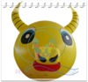 {Qi Ling}popular cartoon inflatable balloon for sale