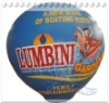 Qi Ling pretty cartoon inflatable sky balloon for sale