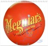 Qi Ling red decorative inflatable balloon for events
