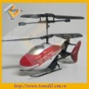 RC 2 Channel Flyinh Fish Helicopters with LED lights
