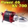 RC Aircraft Outrunner Brushless Motor C6354 KV200-1223658