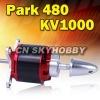 RC Outrunner brushless C3536-C KV1000 motor for airplane-1223651