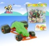 Racing Car Toy Candy