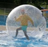 Racing Walk on Water Ball