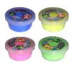 Rainbow Slime Toy, Putty Toy, Barrel Slime, Crazy Slime