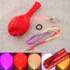 Red LED Light Balloon