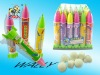 Rocket Pen Toy Candy