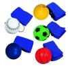 Rubber Yoyo Ball