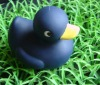 Rubber duck toys