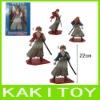 Rurouni Kenshin anime figure