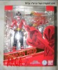 S.H.Figuarts Shinken Red