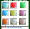 SBB011 - 12'' high quality heart shaped latex balloon