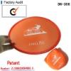 Safe Frisbee