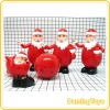 Santa Claus Capsule Candy  Toy(Toy Candy)