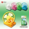 Science Toy solar fan for cap