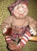 Scot Puppet