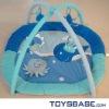 Sea world fish baby play carpet