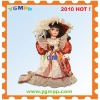 Sell 12 inches in height Porcelain Dolls