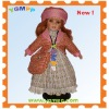 Sell YGM-PDN01 Porcelain Dolls 16 inches in height