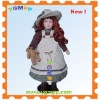 Sell YGM-PDN04 Porcelain Dolls 26 inches in height