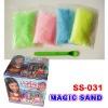 Sell magic sand TOYS, magic toys
