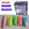 Sell snow magic, , magic toys