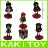 Shakugan No Shana plastic toy