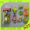Shantou Plastic baby rattle