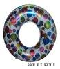 Shape Color No.0 Foil Balloons(95cm W x 99cm H)